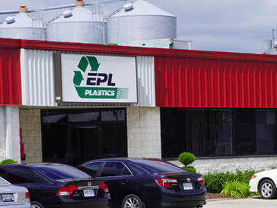 EPL Plastics Brantford